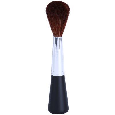 Powder Brush Oval Free Standing