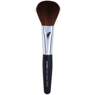 Powder Brush Oval