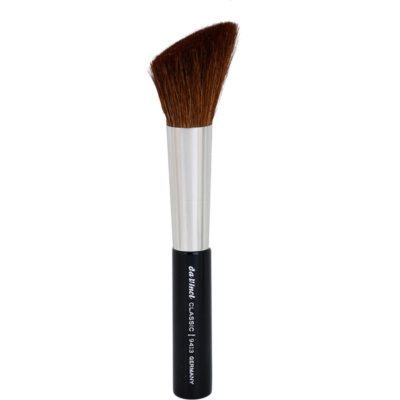 Bevelled Brush for Face Powder and Bronzer