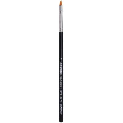 synthetisch afgeschuind penseel voor eyelining