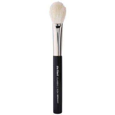 Brush For Powder And Blush