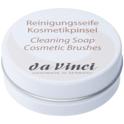 Cleansing Soap fo Cosmetic Brushes