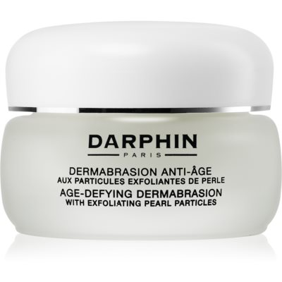 Dermabrasion with Anti-Aging Effect