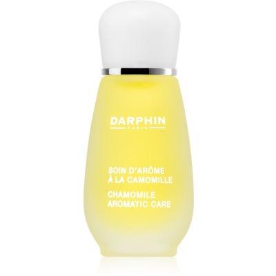 ätherisches Öl aus Kamille zur Beruhigung der Haut