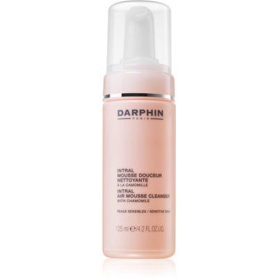 Reinigungsschaum für empfindliche Haut