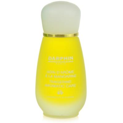 esenciální mandarinkový olej