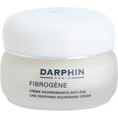 Nourishing Cream for First Wrinkles