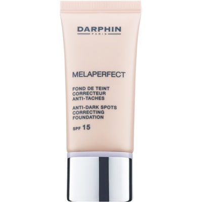 Darphin Melaperfect Korrektur-Make up gegen dunkle Hautflecken LSF 15