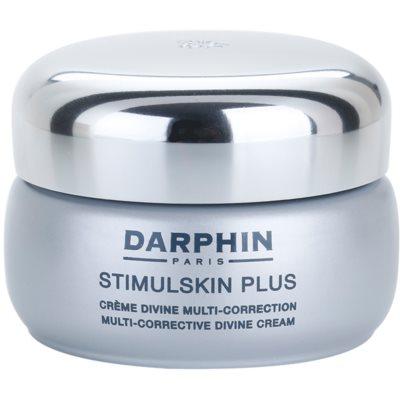 Multi-Korrektur Anti-Aging-Pflege für normale und trockene Haut
