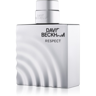 David Beckham Respect Eau de Toilette for Men