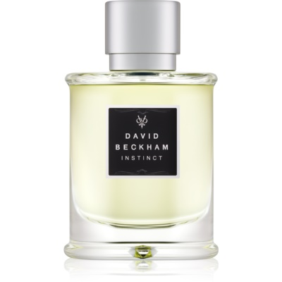David Beckham Instinct eau de toilette férfiaknak