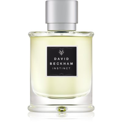 David Beckham Instinct Eau de Toillete για άνδρες