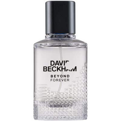 David Beckham Beyond Forever eau de toilette férfiaknak