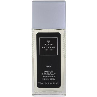 dezodorant z atomizerem dla mężczyzn 75 ml