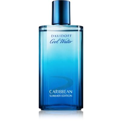 Davidoff Cool Water Caribbean Summer Edition toaletna voda za moške