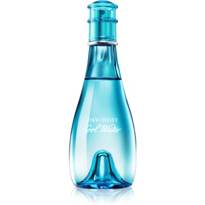 Davidoff Cool Water Woman Mediterranean Summer Edition туалетна вода для жінок