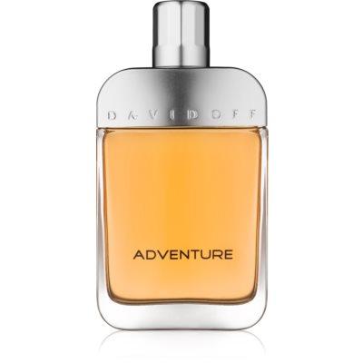 Davidoff Adventure eau de toilette férfiaknak