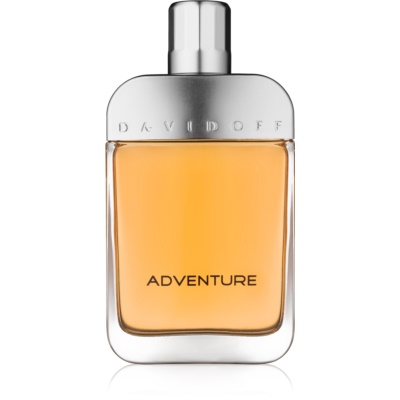 Davidoff Adventure Eau de Toillete για άνδρες