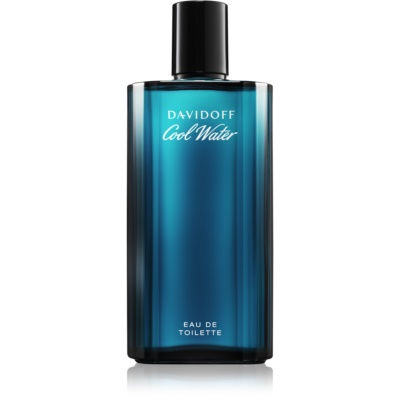 Davidoff Cool Water eau de toilette para hombre 125 ml