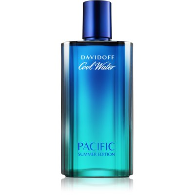 Davidoff Cool Water Pacific Summer Edition toaletna voda za muškarce
