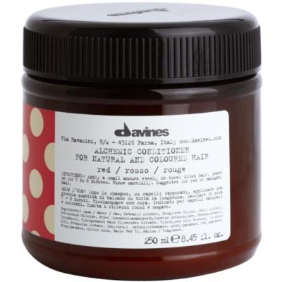 condicionador hidratante para enfatização de cor de cabelo