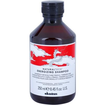 Shampoo  Haargroei Stimulant