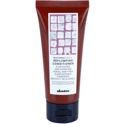 hydratační kondicionér pro snadné rozčesání vlasů