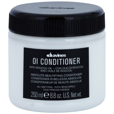 acondicionador para todo tipo de cabello
