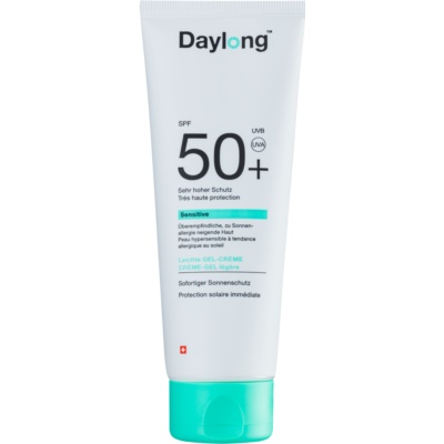 Daylong Sensitive Protective Gel Cream For Sensitive Skin