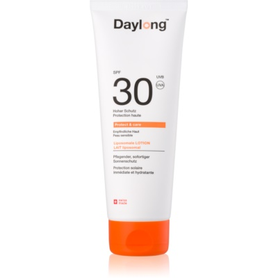 Daylong Protect & Care Sonnenmilch SPF 30
