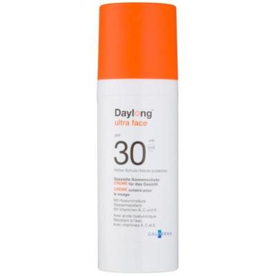 Beschermende Gezichtscrème SPF 30