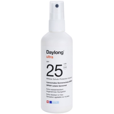 spray protetor lipossomal SPF 25