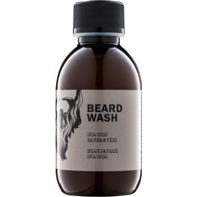 Dear Beard Bear Wash σαμπουάν για τα γένια
