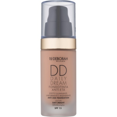 Deborah Milano DD Daily Dream Anti-Aging Make-up SPF 15