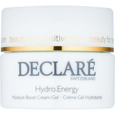 hydratisierende Gel-Creme für straffe Haut