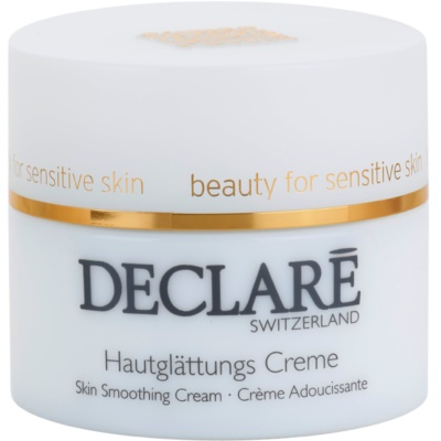 Nourishing Smoothing Cream