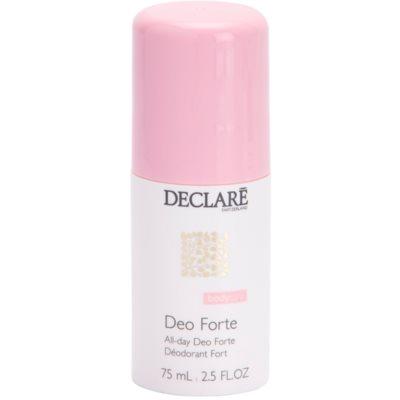 dezodorant roll-on na každodenné použitie