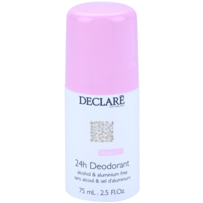 Roll-On Deodorant 24 Std.