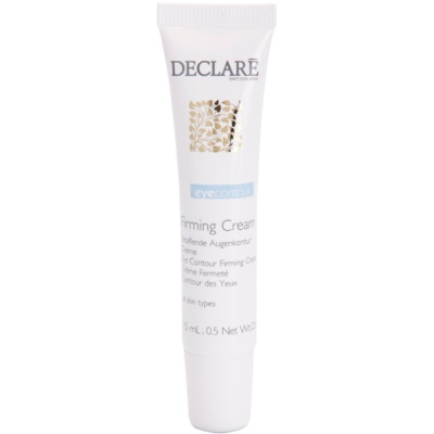Firming Cream Anti Wrinkles In Eye Area