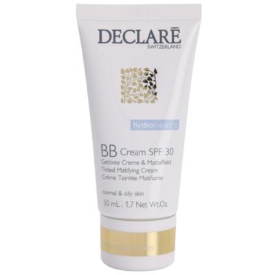 Matte BB Cream SPF 30
