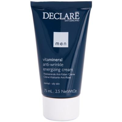 creme antirrugas para pele normal a oleosa