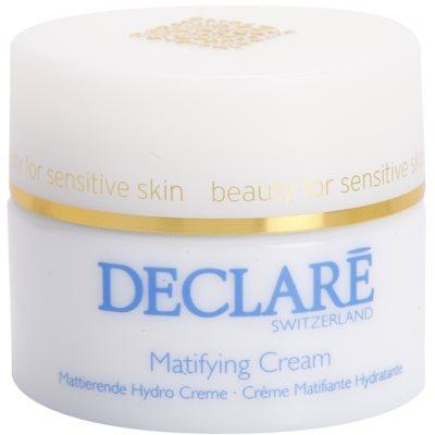 hidratáló mattító krém kombinált és zsíros bőrre