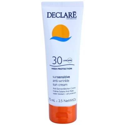 Declaré Sun Sensitive Anti-Aging Sunscreen SPF 30