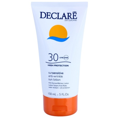 Bruiningsmelk  SPF 30