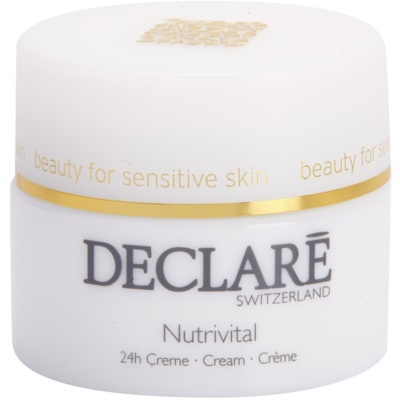 Nourishing Cream For Normal Skin