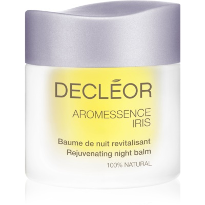 Night Rejuvenating Balm For Mature Skin
