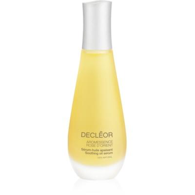 Decléor Aromessence Rose D´Orient verfeinerndes Serum für empfindliche Haut