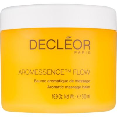 Decléor Aromessence Flow ароматичний масажний бальзам