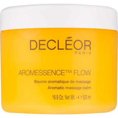 Decléor Aromessence Flow aromatični masažni balzam