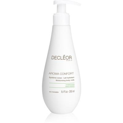 Decléor Aroma Confort hidratantno mlijeko za tijelo  za suhu kožu